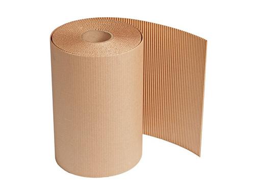 Carton ondule pour proteger vos emballages